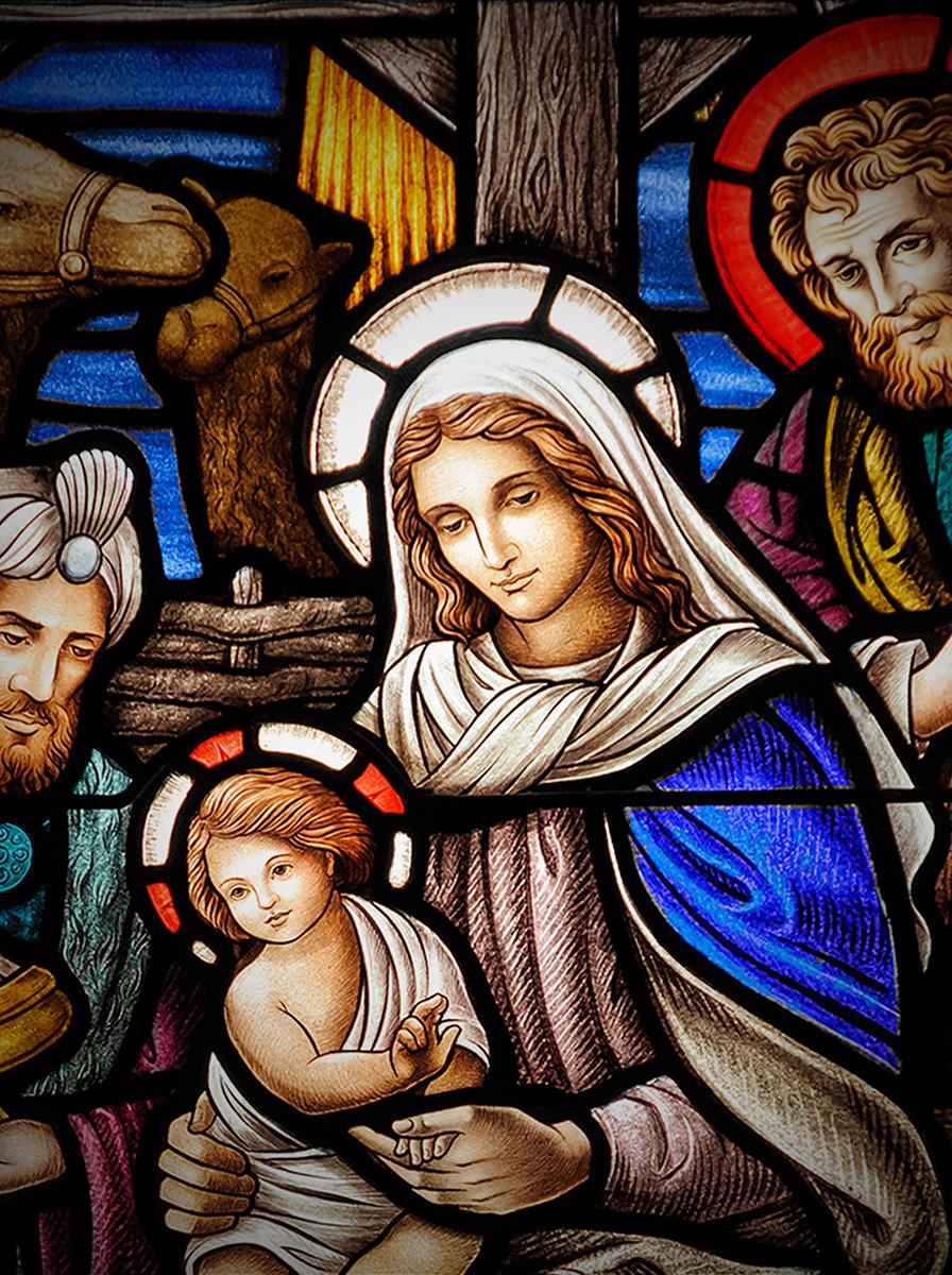 Navidad/Nativitas/Nacimiento   Jesús Adrián Romero